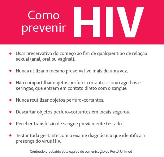Exame de hiv resultado